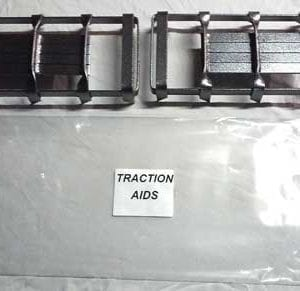 Heavy Duty Traction Aids